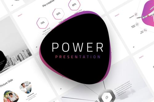 12 plantillas de PowerPoint gratis y animadas para crear presentaciones profesionales