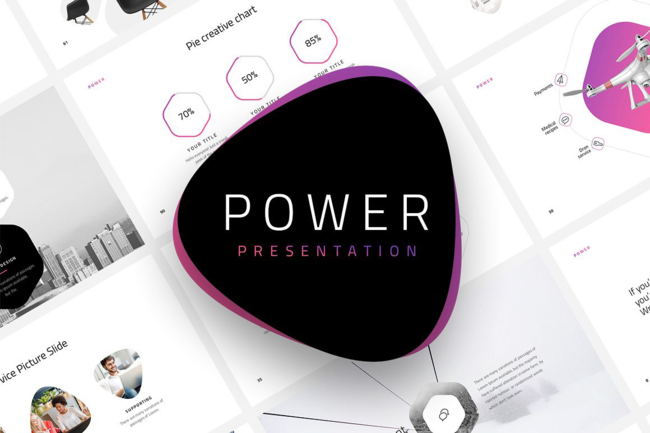 Plantillas De Presentaciones De Powerpoint