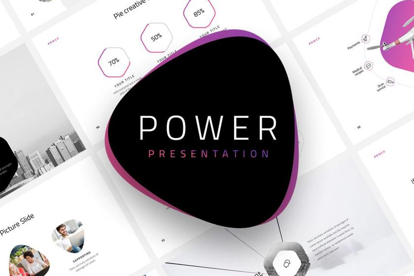 12 plantillas de powerpoint gratis y animadas para crear