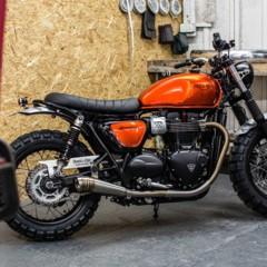Foto 11 de 34 de la galería triumph-street-twin-naranja-britanica en Motorpasion Moto