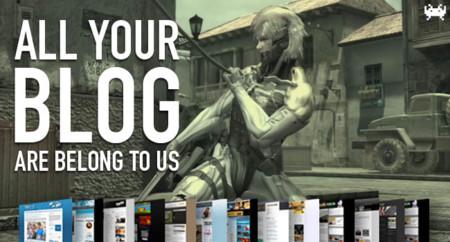 En defensa de Guns of Patriots, Saturn vs. Dreamcast, y una oda a la vida. All Your Blog Are Belong To Us (CCCXV)