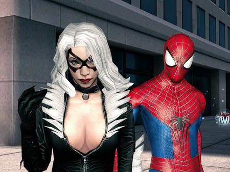 """Marvel y Gameloft presentan el juego oficial de la película """"El Sorprendente Hombre-Araña 2"""""""
