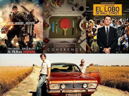Las películas que más me han gustado de 2014