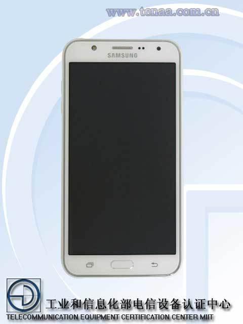 Foto de Samsung Galaxy J7 (3/3)