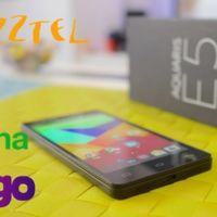 bq Aquaris E5 4G reaparece con la llegada a Orange y Yoigo. Comparamos precios con Amena y Jazztel