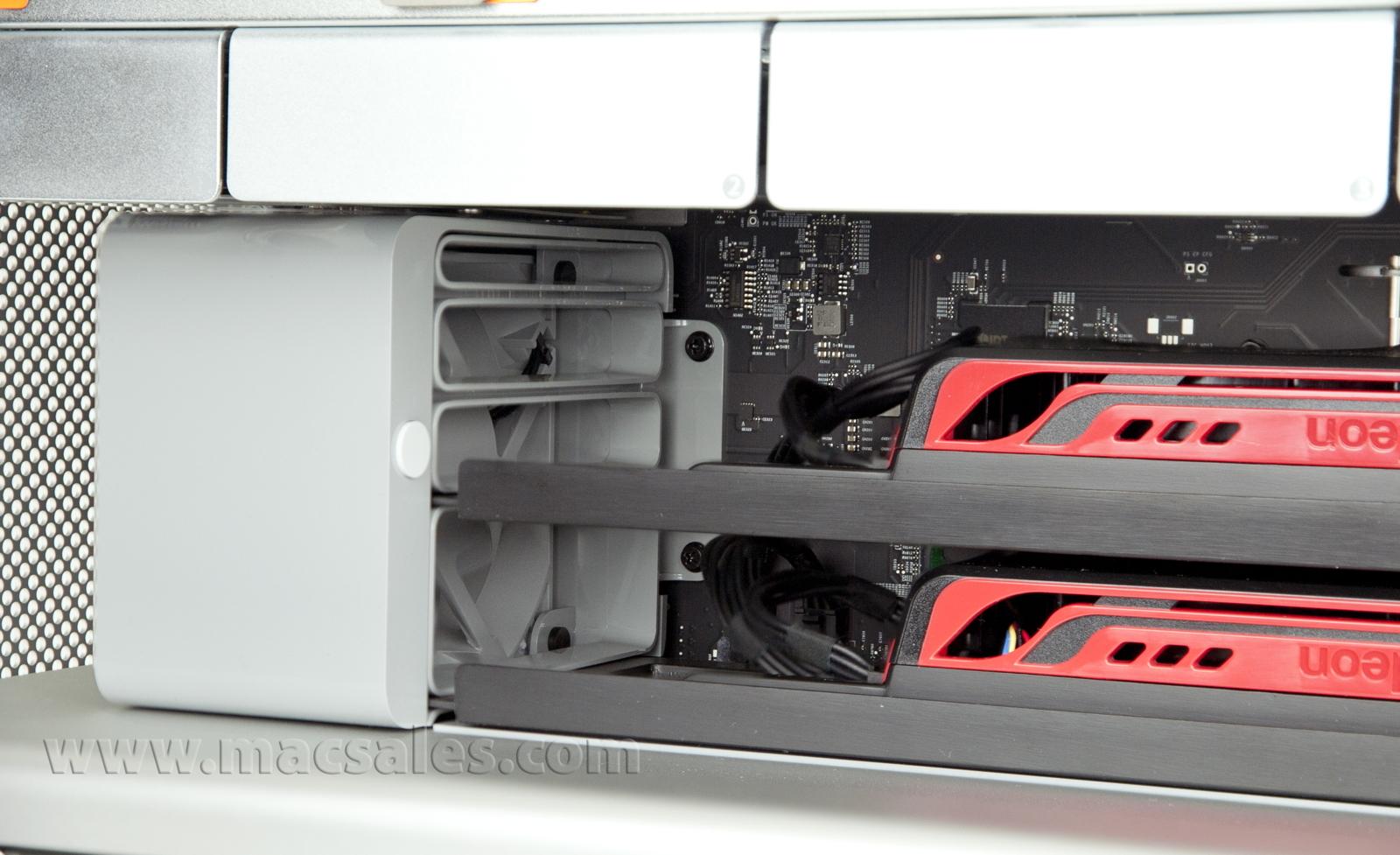 Foto de Unboxing del Mac Pro de 12 núcleos (9/11)