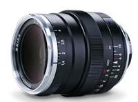 Zeiss ha presentado en Photokina otro objetivo espectacular: el Distagon T* 35 mm f/1.4