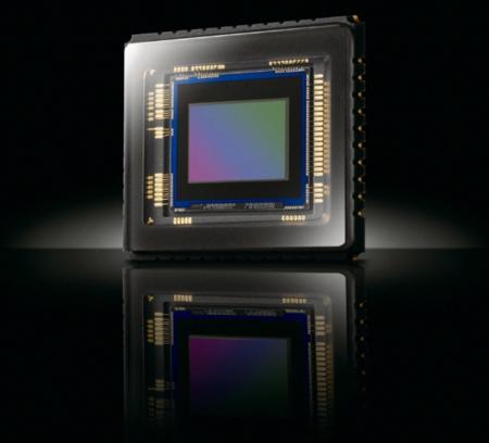 Sensor CMOS de alta resolución
