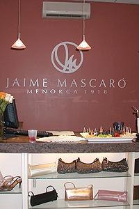 Nueva tienda de Jaime Mascaró en New York