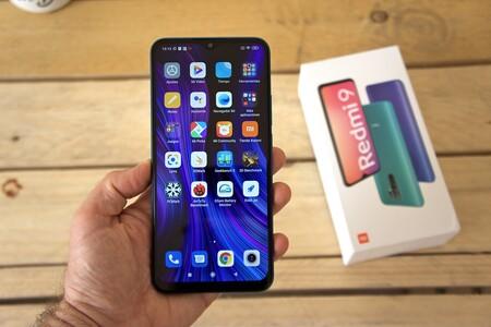 Se filtra la posible lista de móviles Xiaomi que actualizarán a Android 12: los Redmi 9 y Note 9 se quedan fuera