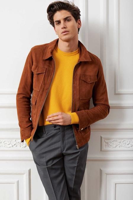 El Burgués combina elegancia y color en su nueva colección de invierno 2019