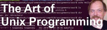 """El arte de la programación en UNIX, un libro """"must read"""""""