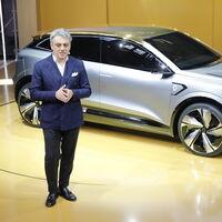 """Luca de Meo avisa que harán falta nuevos recortes en Renault: """"Necesita hacer dieta"""""""