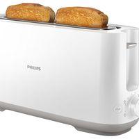 Por 22,95 euros en Amazon tenemos la  tostadora de ocho funciones Philips HD2590/00