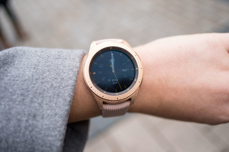 Samsung Galaxy Watch Esfera