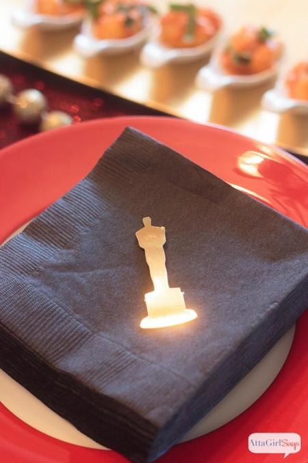 World Market Oscar Party Ideas 11