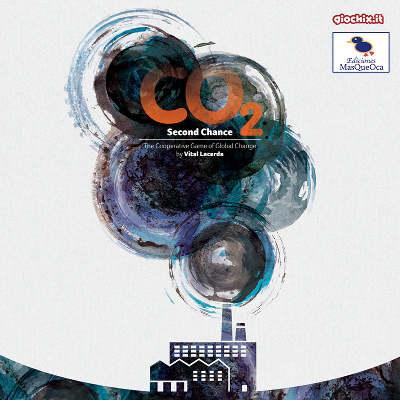 CO2: Segunda oportunidad
