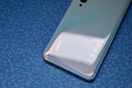 Xiaomi Mi Note 10 Diseno