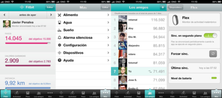 App interfaz