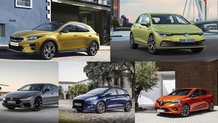 14 autos del mercado europeo que serían un éxito en México, y otros 8 que nos encantan, pero fracasarían