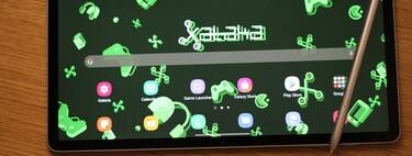 La Samsung Galaxy Tab S7 FE Wi-Fi con S Pen para tomar notas y dibujar marca nuevo precio mínimo histórico en Amazon: 481 euros