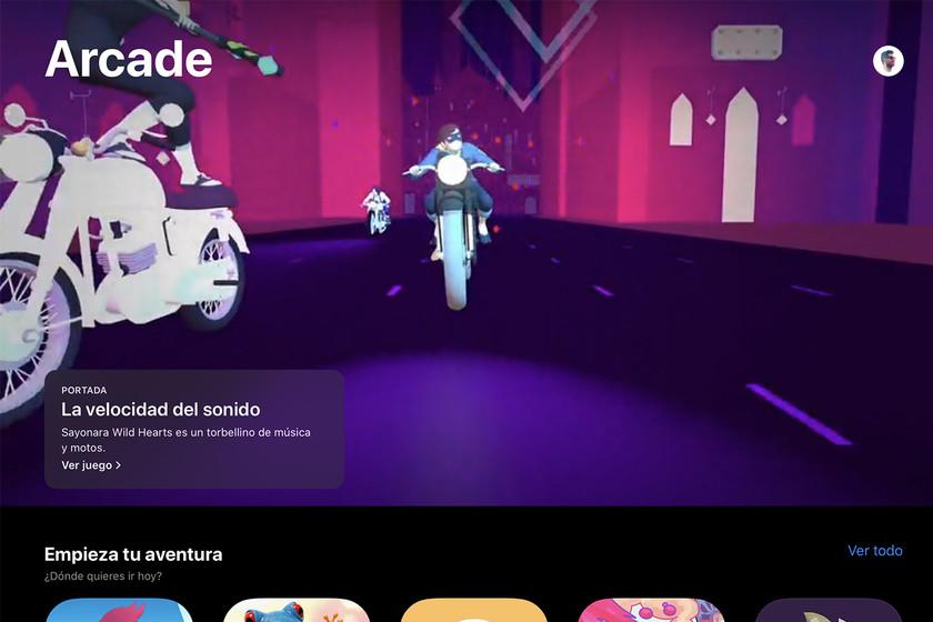 Apple Arcade ya está disponible para usuarios de iOS 13: así es su catálogo completo de videojuegos