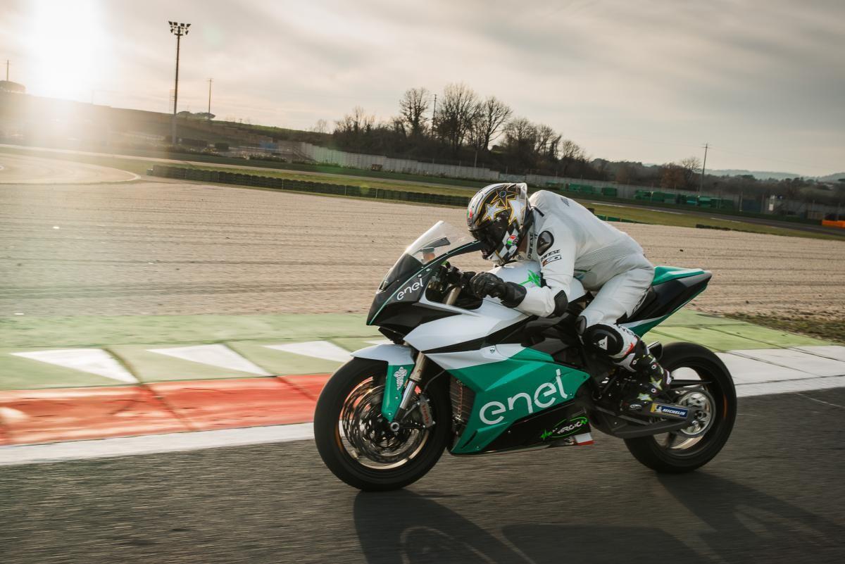 6003a143f88 MotoE  Así será la revolución eléctrica de MotoGP a partir de 2019
