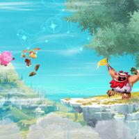 Rayman vuelve con más diversión a los dispositivos móviles con Rayman Adventures