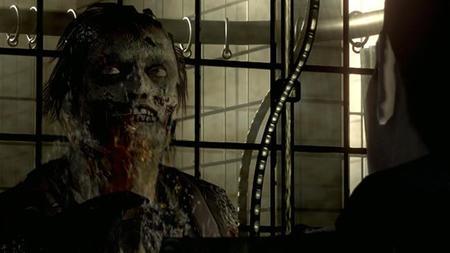 Once minutos de gameplay de Resident Evil en PS4