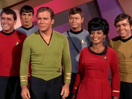 Los 7 episodios con los que iniciarte en 'Star Trek'