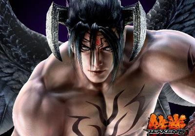 'Tekken 6', la versión para PSP es espectacular