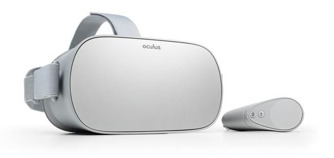 Oculus Go Xiaomi