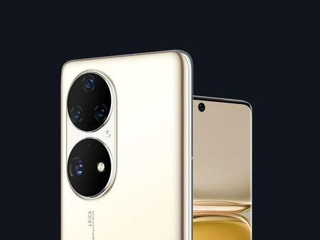 Huawei P50 Pro Oficial Caracteristicas Tecnicas