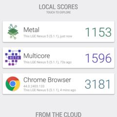 Foto 19 de 43 de la galería benchmarks-nexus-5-android-5-1-1 en Xataka Android