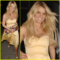 El look de la semana 9-15 de junio: Jessica Simpson