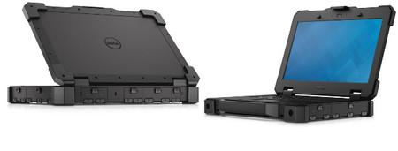 Dell Latitude Rugged Extreme, portátiles que lo aguantan todo