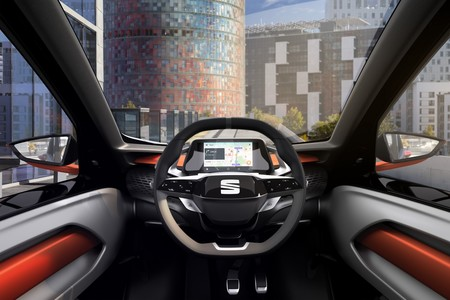 Seat Minimo 8