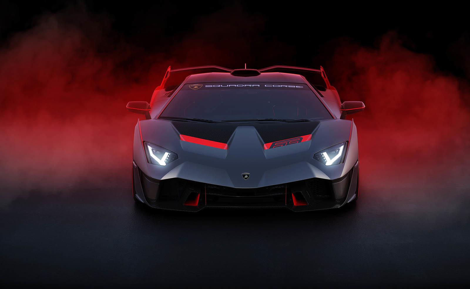Foto de Lamborghini SC18 Alston (6/15)