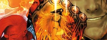 Capcom Fighting All Stars: Code Holder, el explosivo crossover de lucha en 3D que nació de las cenizas de Capcom vs. SNK 3