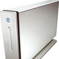 MacWay SilverDrive Quattro, disco externo de 1.5 TB en HFS