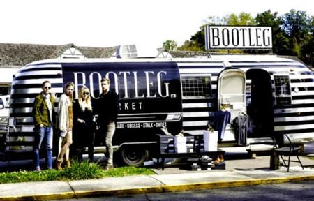 Bootleg Airstream