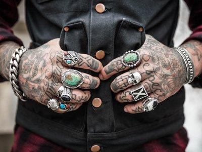 La curiosa amistad entre los macrófagos y los tatuajes (y cómo esa amistad se puede convertir en su gran punto débil)