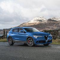 """El """"Baby SUV"""" de Alfa que llegará en 2020 podría usar la misma plataforma que el Jeep Renegade"""