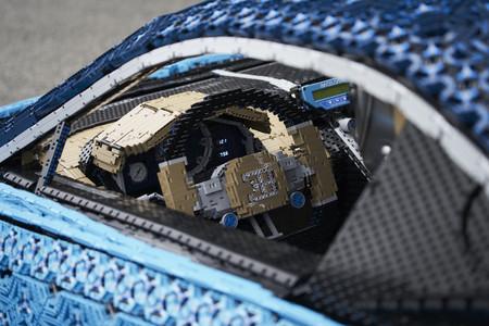 Bugatti Chiron Lego 18