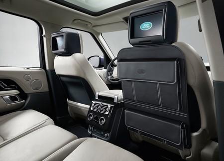 Range Rover 20203