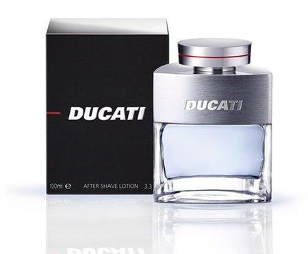 El primer perfume de Ducati, ¿a qué huele Casey Stoner?