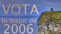 Vota lo mejor del año en Diario del Viajero