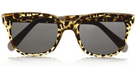 Cinco gafas de sol para que el verano no te deslumbre