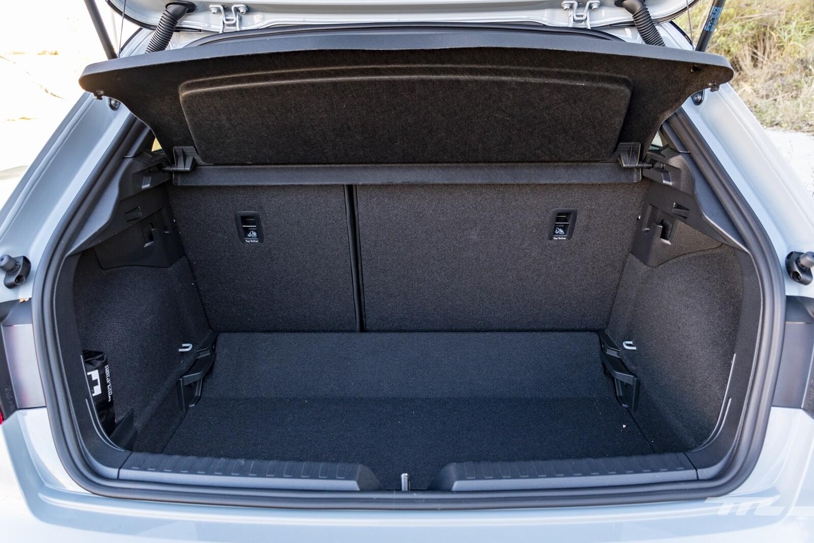 Foto de Audi A1 Citycarver 2020 prueba (1/39)