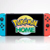 El servicio Pokémon Home comenzará su andadura en febrero